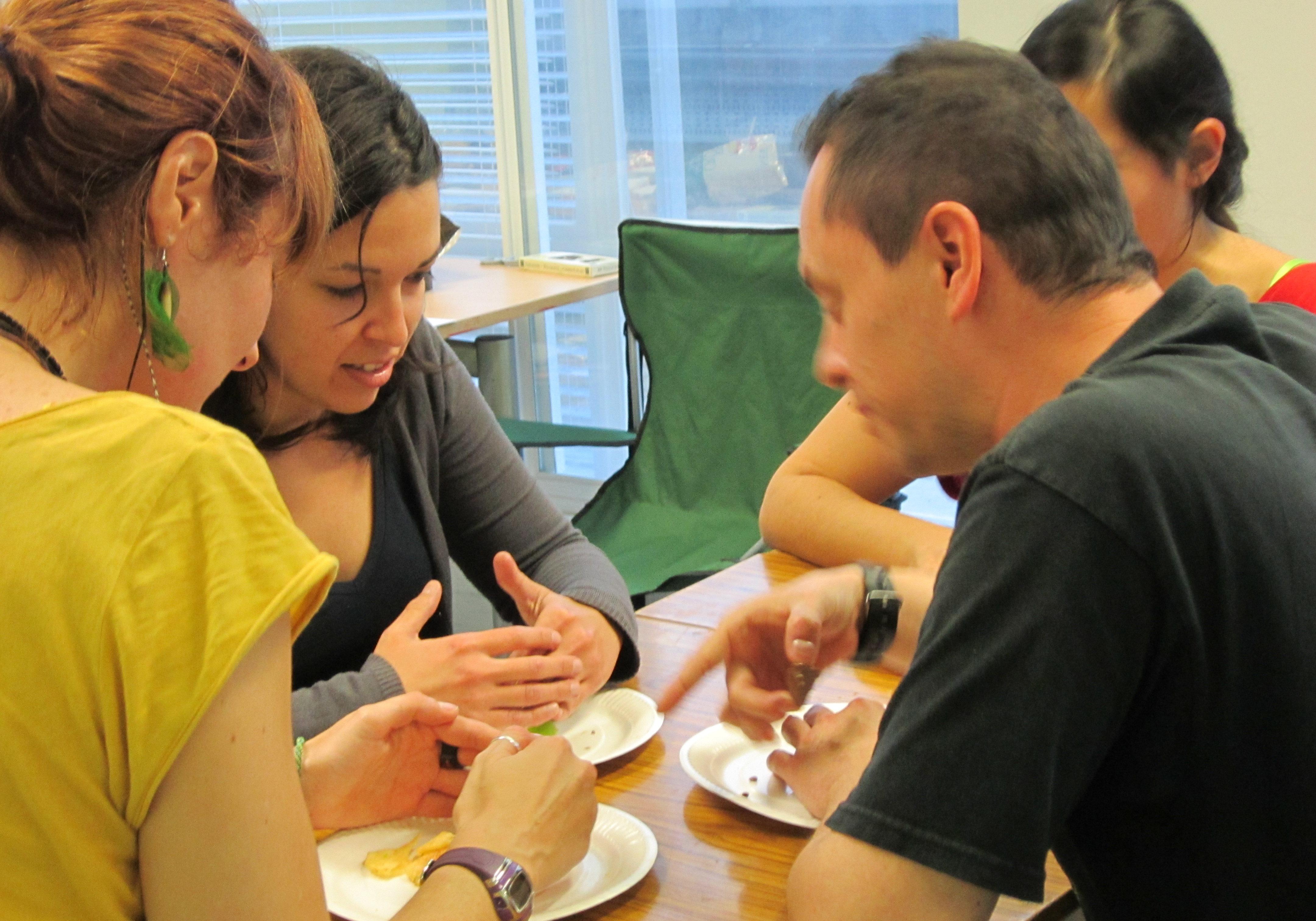 Food Project Casa 2